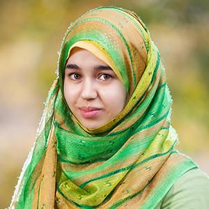 Mojahida Khazi
