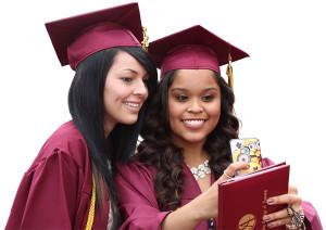 CCA Grads